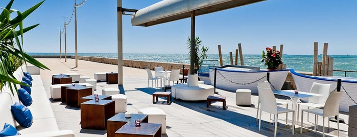 Boo Restaurant Chill Out is one of Spain Luxury, Cool & Chic.