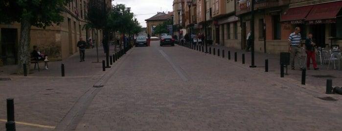 Casalarreina is one of Lugares guardados de El Agorante.