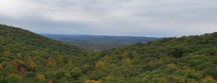 Pine Meadow Lake Trail is one of Orte, die Mario gefallen.