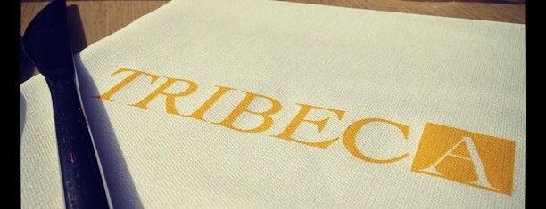 Tribeca is one of Le VIIe c'est trop bien !.