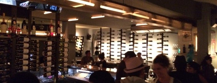 Bar Veloce is one of NYC - Wine Bars.