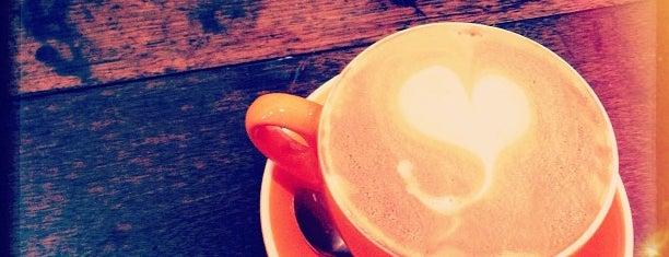Brewhouse Coffee Roasters is one of Gavin 님이 좋아한 장소.