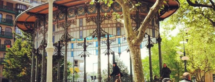 El Boulevard is one of Orte, die Murat gefallen.