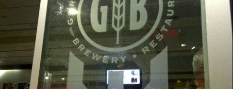 Gordon Biersch Brewery Restaurant is one of Breweries or Bust.