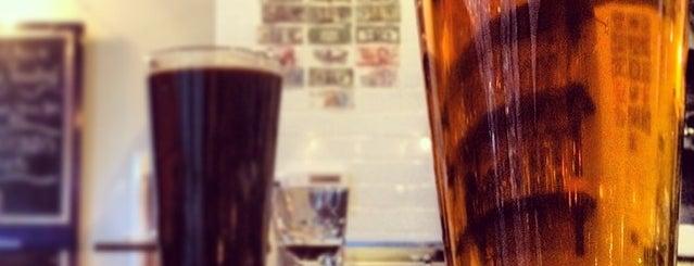 St. Gambrinus Beer Shoppe is one of NYC Good Beer Passport 2014.