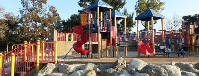 Northwood Community Park Playground is one of Usa.