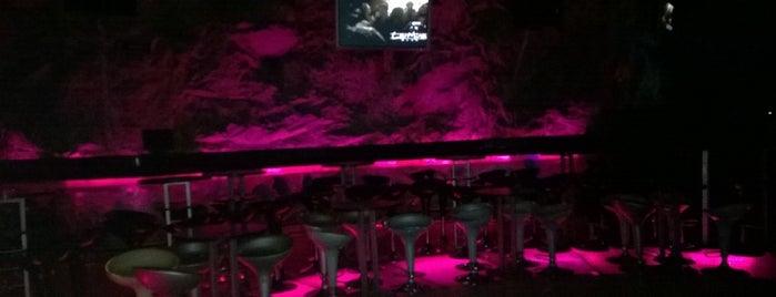 La Mina Club is one of Mexico/Zacatecas.