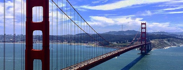 Hendrik Point is one of Trips / San Francisco, CA, USA.