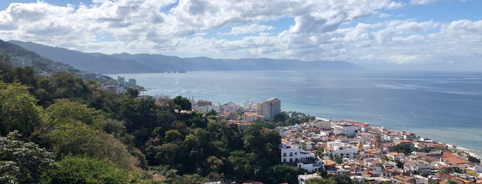 El Cerro de La Cruz is one of Mexico.