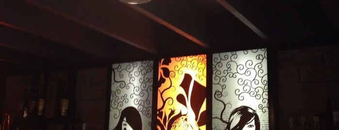 Barbushka is one of Cool Adelaide bars.