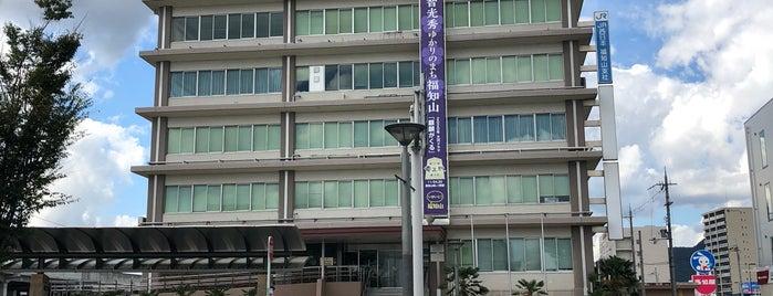JR西日本 福知山支社 is one of JR本社・支社.