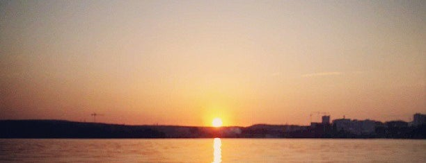 Великий Остров is one of Tempat yang Disukai Marat.
