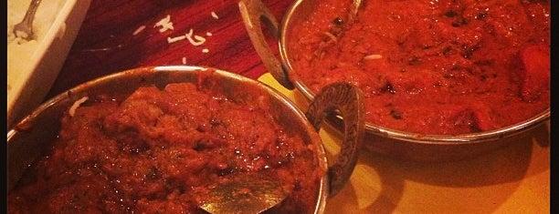 Jai Ho Indian Cuisine is one of Favorite Food.