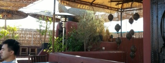 Souk Kafe is one of Morocco.
