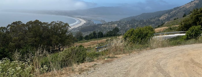 Pantoll Trailhead, Mt Tamalpais State Park is one of San Francisco.
