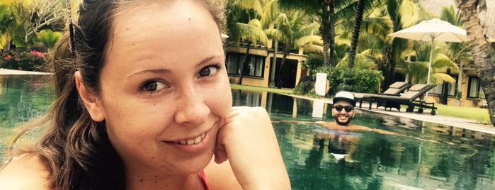 Own Hotel Pool is one of Locais curtidos por Ksenia.