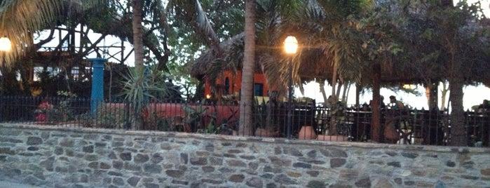Restaurante Piarima is one of Tengo que visitar.