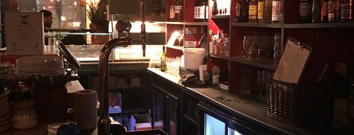 Pix Bar is one of Orte, die Rachel gefallen.