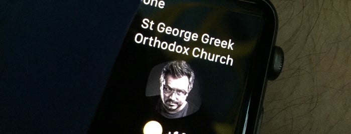 St George Greek Orthodox Church is one of Orthodox Churches - Western Europe.
