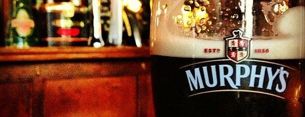 Killiwilly is one of Die 30 beliebtesten Irish Pubs in Deutschland.