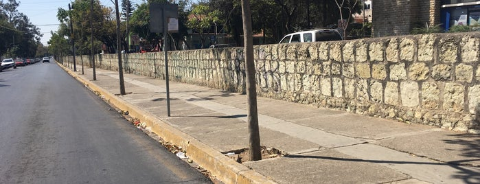 Acueducto De San Felipe Del Agua is one of Best of Oaxaca.