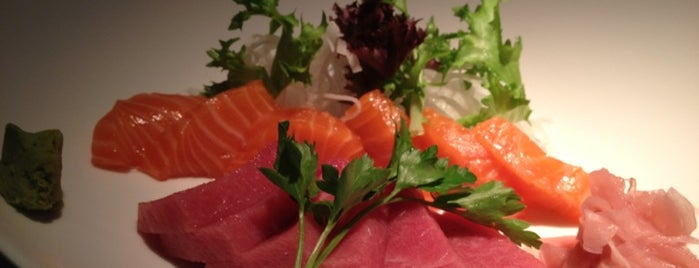 On Sushi Restaurant is one of สถานที่ที่ Francis ถูกใจ.