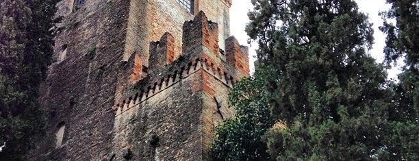 Castello di Conegliano is one of Conegliano e dintorni.