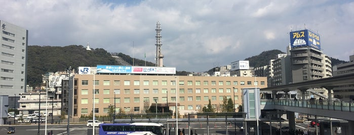 JR西日本 広島支社 is one of JR本社・支社.