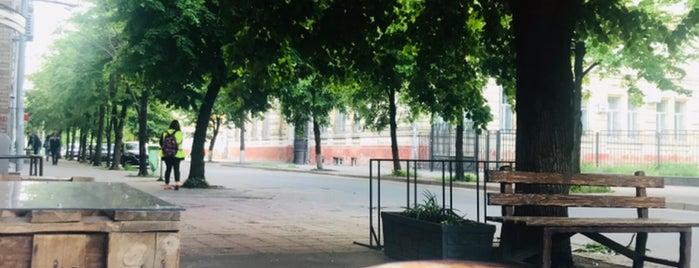 Тьотя Мотя is one of Anna: сохраненные места.