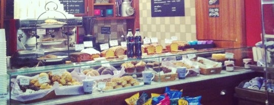 Lili's Brownies is one of Bakery in Paris.
