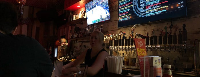 The Hop Shoppe is one of New York Beer.