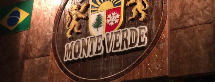 Emporio Monte Verde is one of Monte Verde.