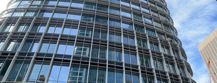 WeWork Salesforce Tower is one of Shinal 님이 좋아한 장소.