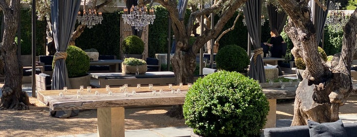 RH Yountville Wine Vault is one of San Francisco.