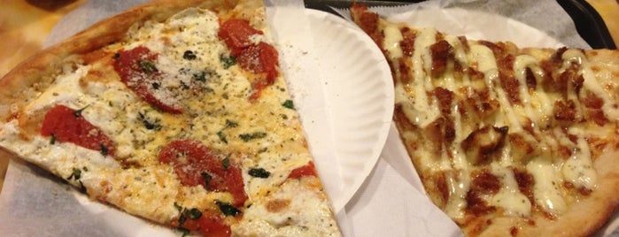 La Nostra Pizzeria is one of New York: Pizza.