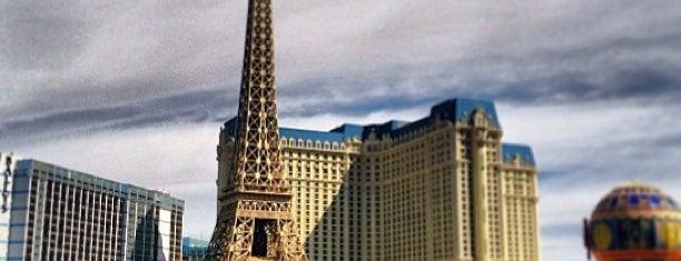 Chateau Nightclub & Rooftop is one of Great Vegas Views.