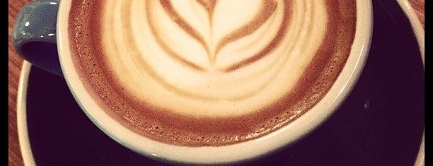 Drury Lane is one of Coffee Must TryZ.