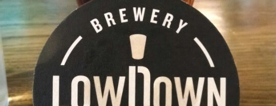 Lowdown Brewery+Kitchen is one of Colorado Breweries.