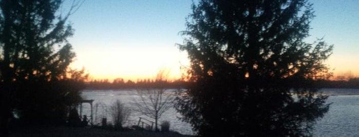 Lake Morningstar is one of Favs.