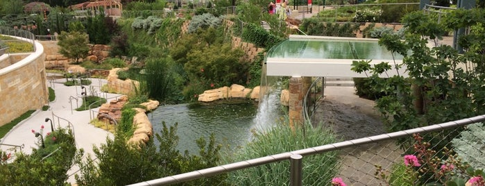 Dallas Arboretum Rory Meyers Children's Adventure Garden is one of * Gr8 Museums, Entertainment & Attractions—DFdub.