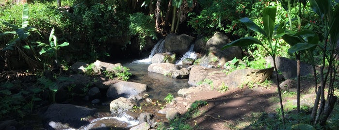 Kanealole Trail is one of chawaii.