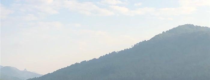Saklı Göl Evleri is one of Tempat yang Disukai Kubilay.