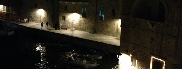 Monopoli is one of Place to be - Puglia.