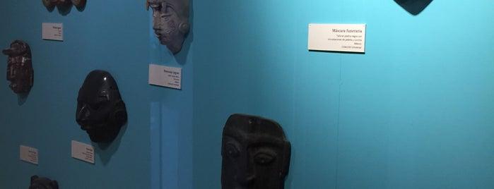 Museo De La Máscara is one of Tequisquiapan y Bernal City guide.