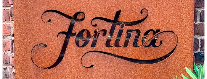 Fortina is one of Westchester.