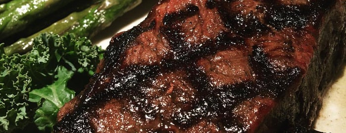 Connors Steak & Seafood is one of America's Top Steakhouses.