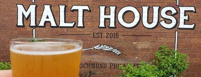 Gaul & Co. Malt House is one of Philadelphia Food & Drink.