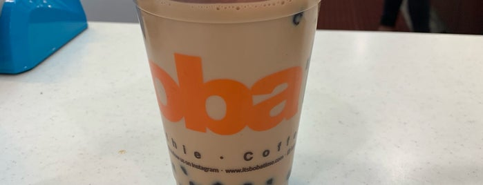 It's Boba Time is one of Ventura Faves.