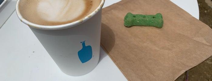 Blue Bottle Coffee is one of 🇺🇸 Los Angeles   Hotspots.