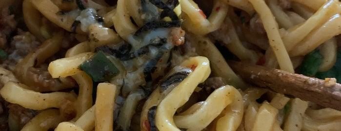 Mogu Mogu Mazemen And Ramen is one of Noodles & Wheat Foods.